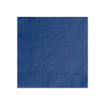Matservett, Navy Blue, 20-p