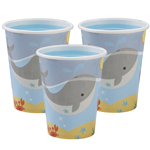 Muggar - Under the Sea - 8-pack