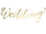 Girlang - Wedding - Gold