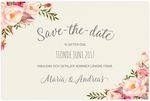 Save-the-date, Delightful Love
