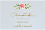 Save-the-date,<br>Precious Moment