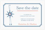 Save-the-date, Sea Breeze