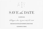 Save-the-date, Classy Feeling