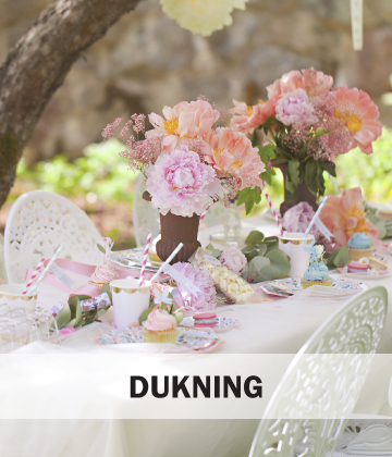 Dukning Baby Shower
