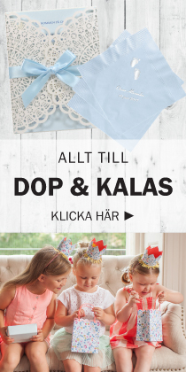 Dop & kalas