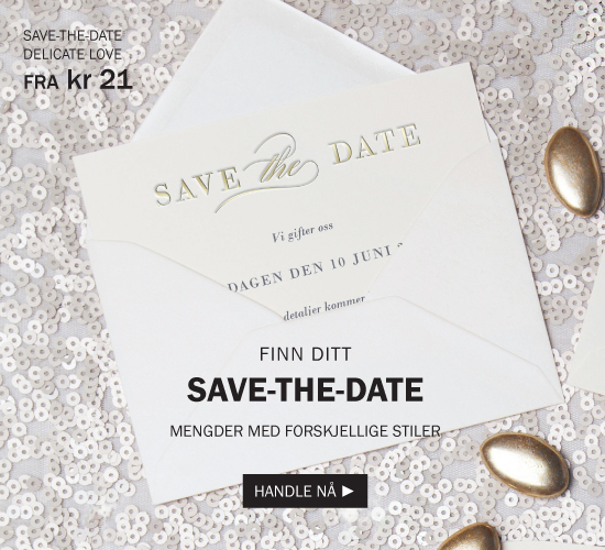 Save-the date